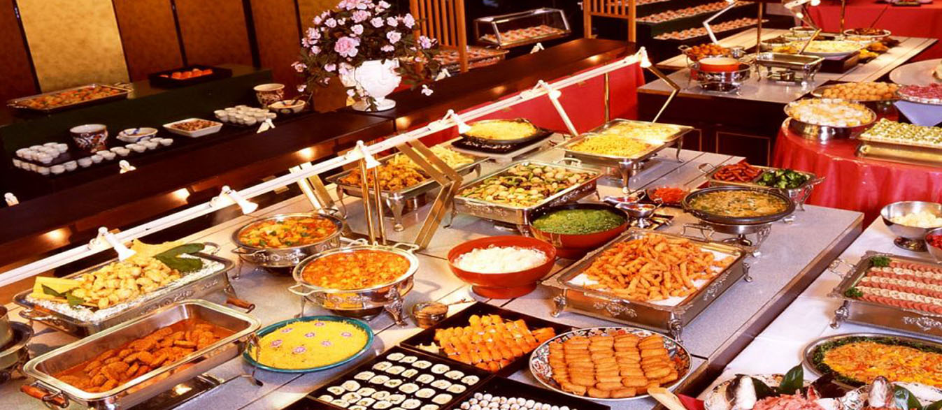 Read more about the article Five Reasons Your Event In Hyderabad Need To Have A Catering Service