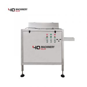 Read more about the article Rotary Filling Machine