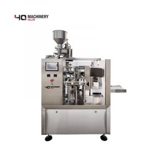 Read more about the article Sleeve labeling machine