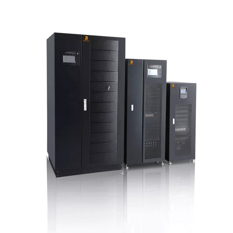 Read more about the article Data Center UPS | UPS Center System | Baykeeupssolar.com