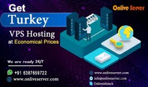 Read more about the article Onlive Server provides you Affordable performance With Cheap Instant Turkey VPS Hosting