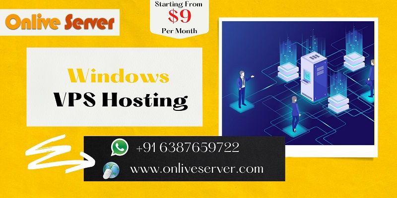 Read more about the article Need Windows VPS Hosting? We Have The Best Deals