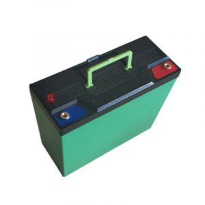 Read more about the article Golf Car Batteries