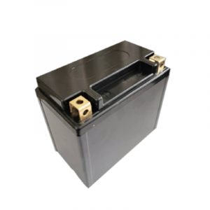 Read more about the article Forklift battery